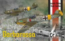 Eduard 1/48 Model Kit 11127 Barbarossa (Limited Edition)